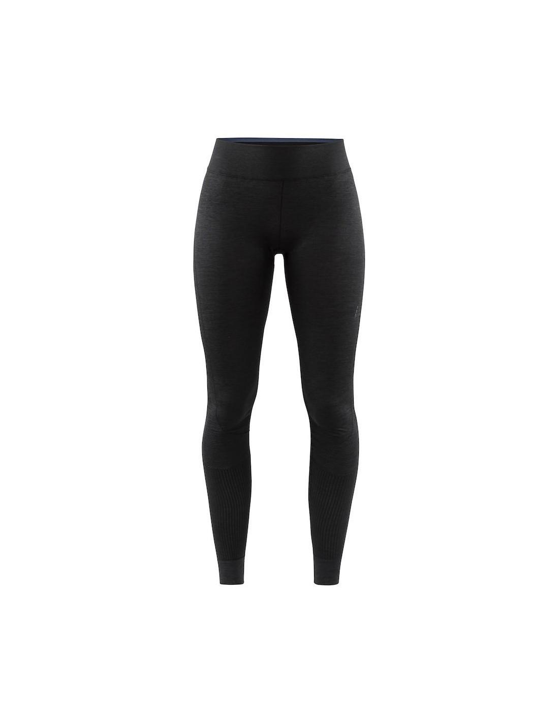 e49ab046ea40aa Kalesony damskie Craft Fuseknit Comfort Pants W Czarne - STSklep