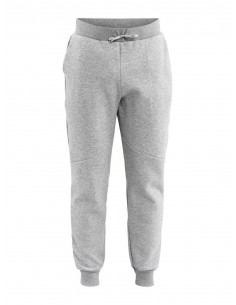 Spodnie męskie CRAFT District Crotch Sweat Pants Szare
