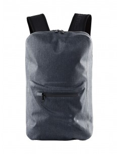 Plecak Craft Raw Backpack Szary