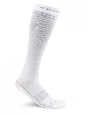 Skarpety kompresyjne Craft  Body Control Sock, białe