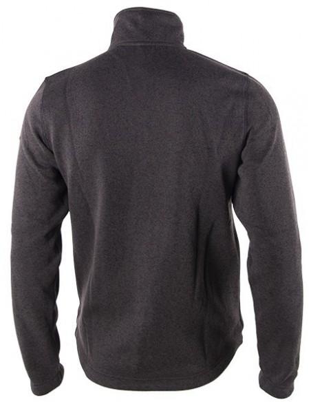 Bluza męska Richard Fleece czarna