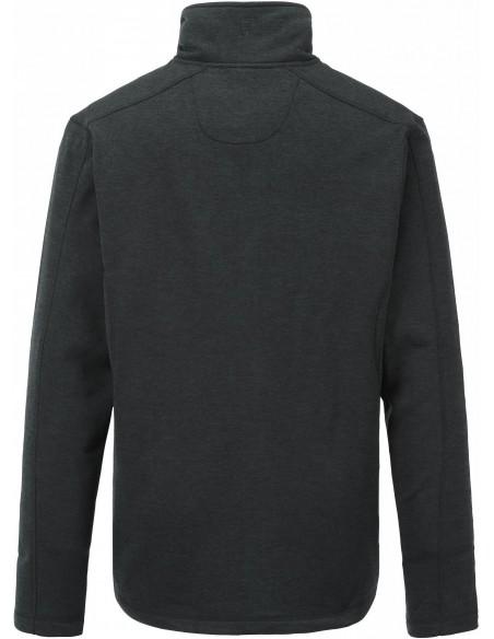 Tenson Lino Fleece Czarna Bluza Męska