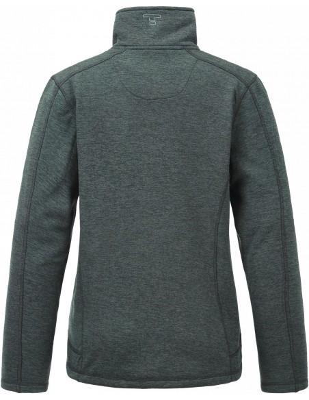 Tenson Lacy Fleece Khaki Bluza Damska