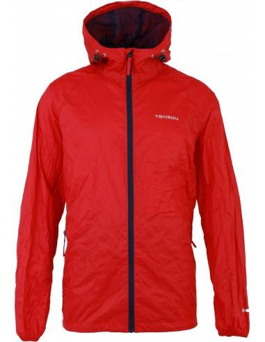 Kurtka Czerwona Tenson Crest Jacket