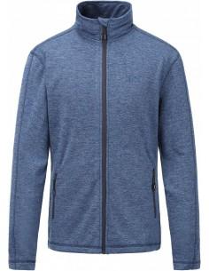 Bluza męska Tenson Lino Fleece, morska