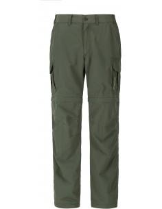 Spodnie męskie Tenson Tyson, khaki