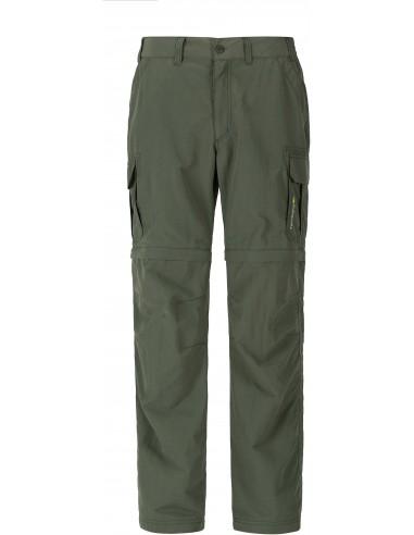 Spodnie Męskie Khaki Tenson Tyson