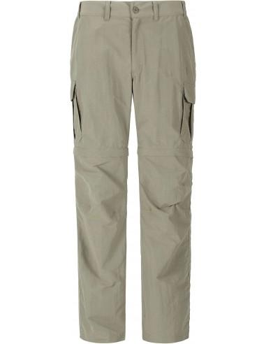 Spodnie Męskie Beżowe Tenson Tyson