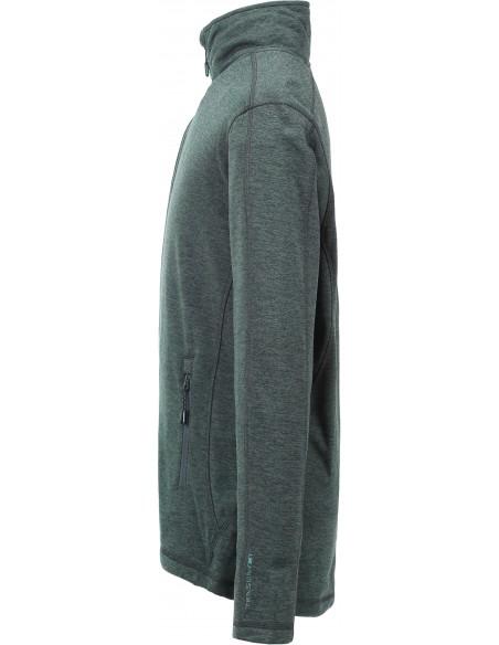 Tenson Lino Fleece Morska Bluza Męska