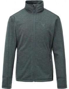Bluza męska Tenson Lino Fleece, khaki