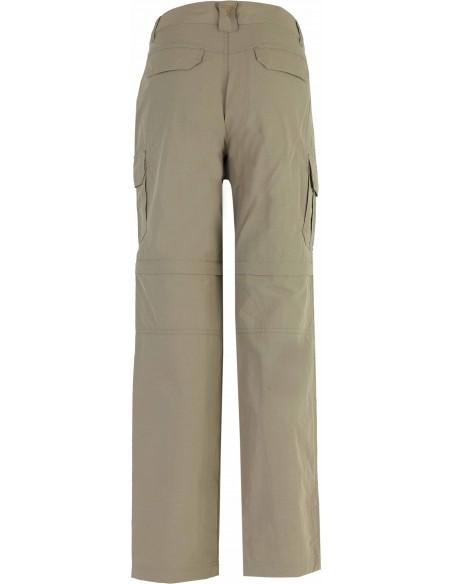 Spodnie Damskie Beżowe Tenson Trixie
