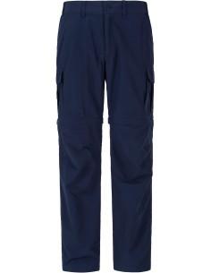 Spodnie trekkingowe męskie Tenson Tyson - Granatowe