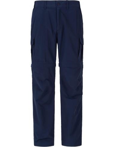 Spodnie Męskie Granatowe Tenson Tyson