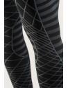 Spodnie termoaktywne męskie Craft Active Intensity Pants, czarne