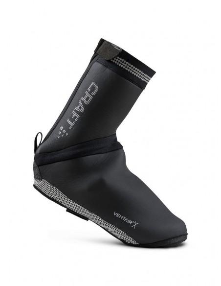 Pokrowiec na buty Craft Siberian Bootie, czarny
