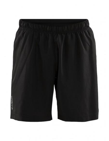 Spodenki Męskie Craft Eaze Woven Shorts M Czarne