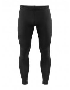 Spodnie męskie Craft Eaze Tights, czarne