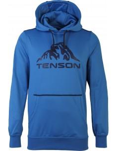 Bluza  męska Tenson Blaise Race Niebieska