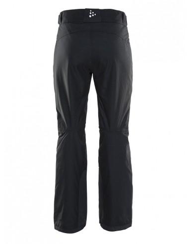 Spodnie damskie Craft EIRA Czarne
