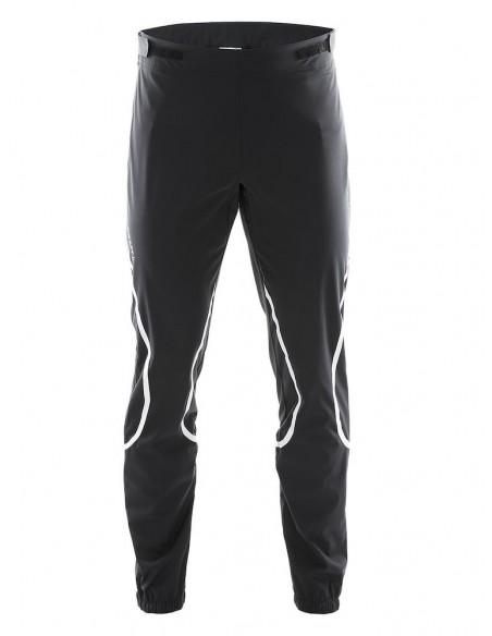 Spodnie męskie Craft XC Podium Czarne