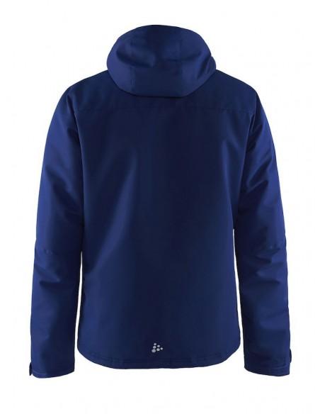 Kurtka męska Craft Utility JKT Niebieska
