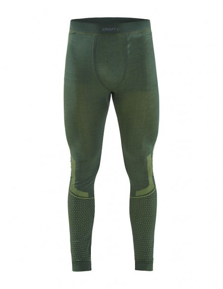 Spodnie męskie Craft Active Intensity Zielone