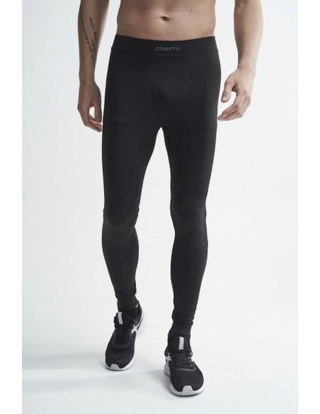 Spodnie męskie Craft Active Intensity Czarne