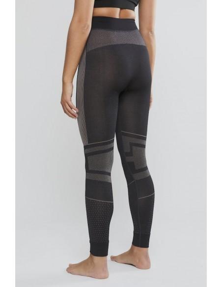 Spodnie damskie Craft Active Intensity Grafitowe