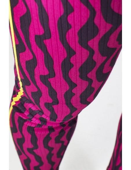Kalesony termoaktywne damskie Craft Mix&Match, multicolor