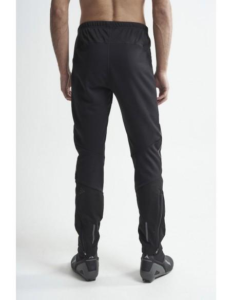 Spodnie męskie Craft Storm Balance Tights Czarne