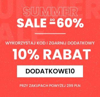Summer Sale do - 60%